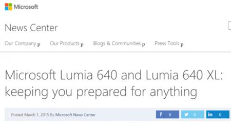 Lumia 640 Xl Thumbnail