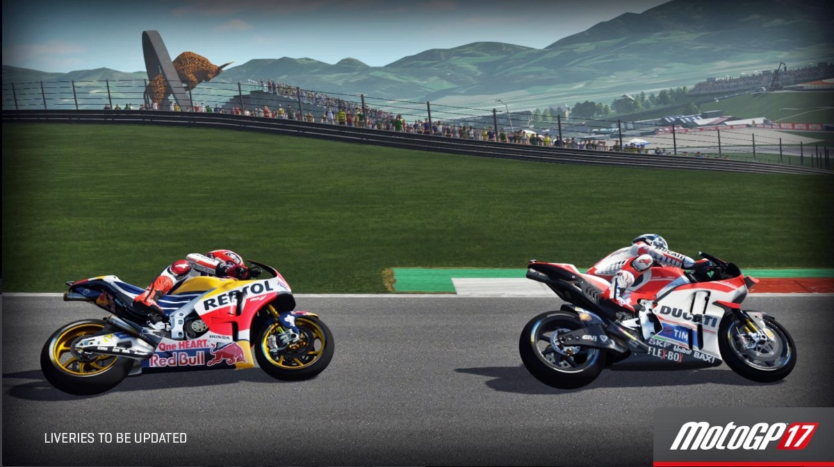 Foto de MotoGP 17 (5/10)