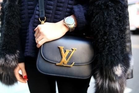 Duelo de bolsos: todas aman a Louis (Vuitton)