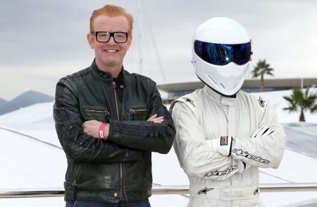 Todo va tomando forma para el regreso de Top Gear de la mano de Chris Evans