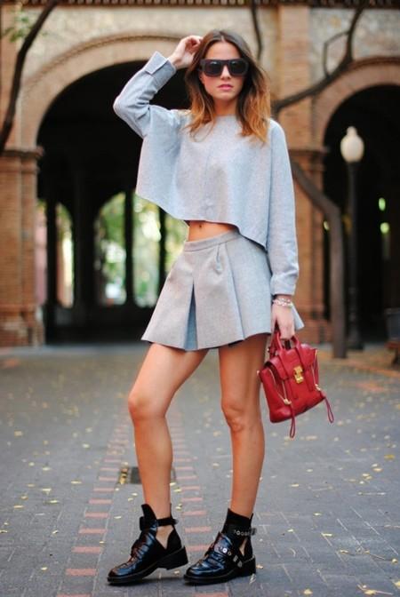 falda botines2