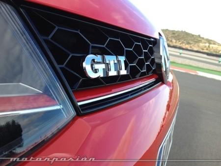 Volkswagen Polo GTI 2015 - toma de contacto - prueba