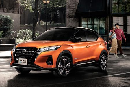 Nissan Kicks 2021 3
