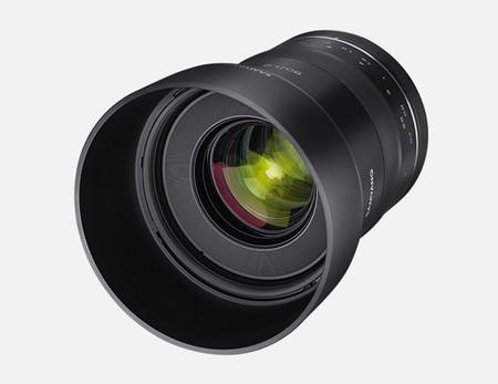 Samyang Xp 50mm F12 02