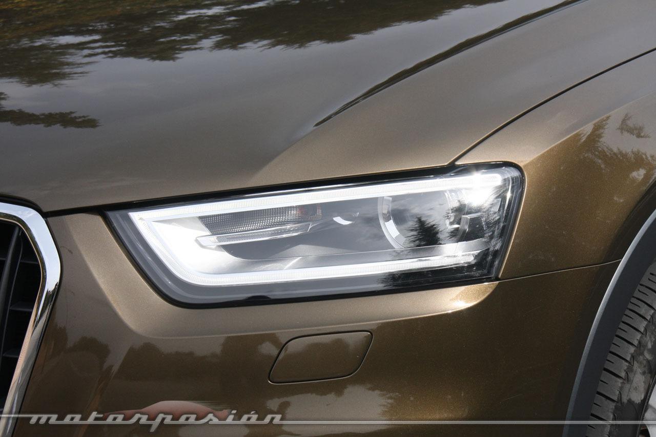 Audi Q3 2 0 Tdi 177 Cv S Tronic Prueba 57 60