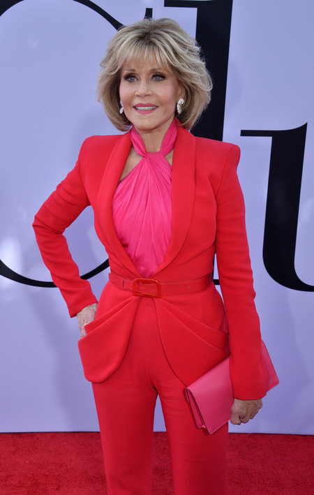 jane fonda premiere book club
