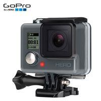 Cámara deportiva GoPro Hero por sólo 52,99 euros y envío gratis con este cupón