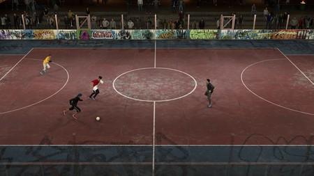 Demo De Fifa 20