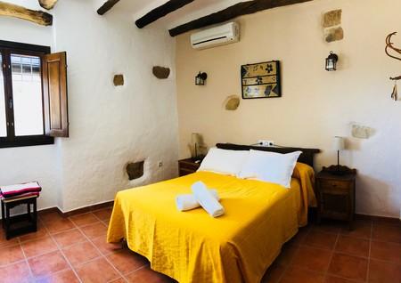 Airbnb Casa Rural En Villanueva De Algaidas Andalucia 2