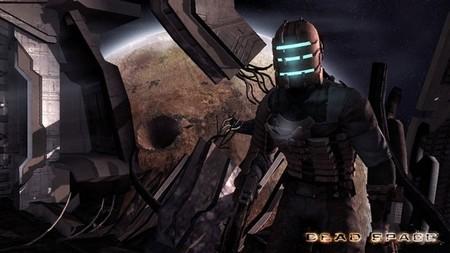 Si quieres terror espacial, en Origin tienes el primer Dead Space de forma gratuita