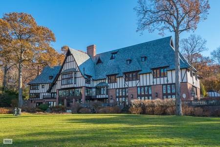 Esta es la casa que venden Brad Pitt y Angelina Jolie en Long Island