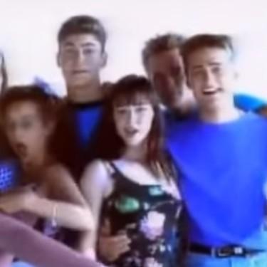 De Leonardo Dicaprio a El Rubius: Las estrellas de los 90 aconsejan a los millennials famosos
