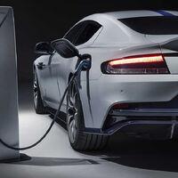 El primer coche eléctrico de Aston Martin llegará en 2025 gracias a la tecnología de Mercedes-Benz