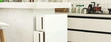 Las mejores ofertas del Black Friday en perchas, cajas y objetos para ordenar tu casa, tu armario y tu cocina