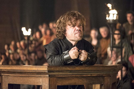Tyrion Juicio