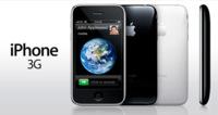 El iPhone 3G no podrá salir de la tienda si no has firmado un contrato