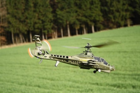 Helicoptero Drone