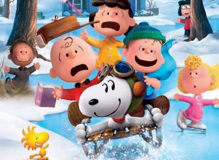 'Carlitos y Snoopy: La película de Peanuts', deliciosa nostalgia