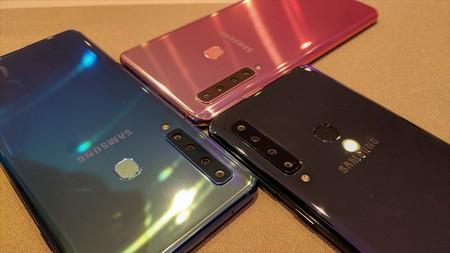 Samsung Galaxy A9 Primeras Impresiones Mexico 4