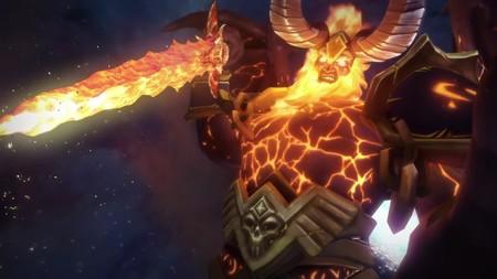 World Of Warcraft Sargeras