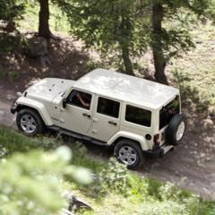 Foto 14 de 27 de la galería 2011-jeep-wrangler en Motorpasión