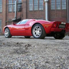 Foto 23 de 51 de la galería ford-gt-by-edo-competition en Motorpasión