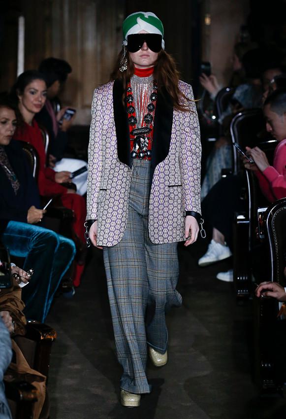 Foto de Gucci Primavera-Verano 2019 (50/84)