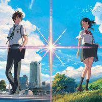 'Your Name' la película de anime que ha logrado superar en números al mítico 'Viaje de Chihiro'