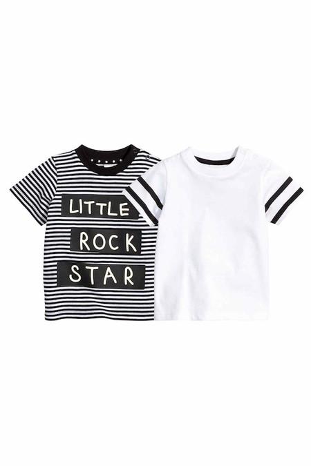Pack Camisetas Ninos