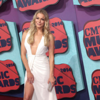 LeAnn Rimes CMT Music Awards 2014