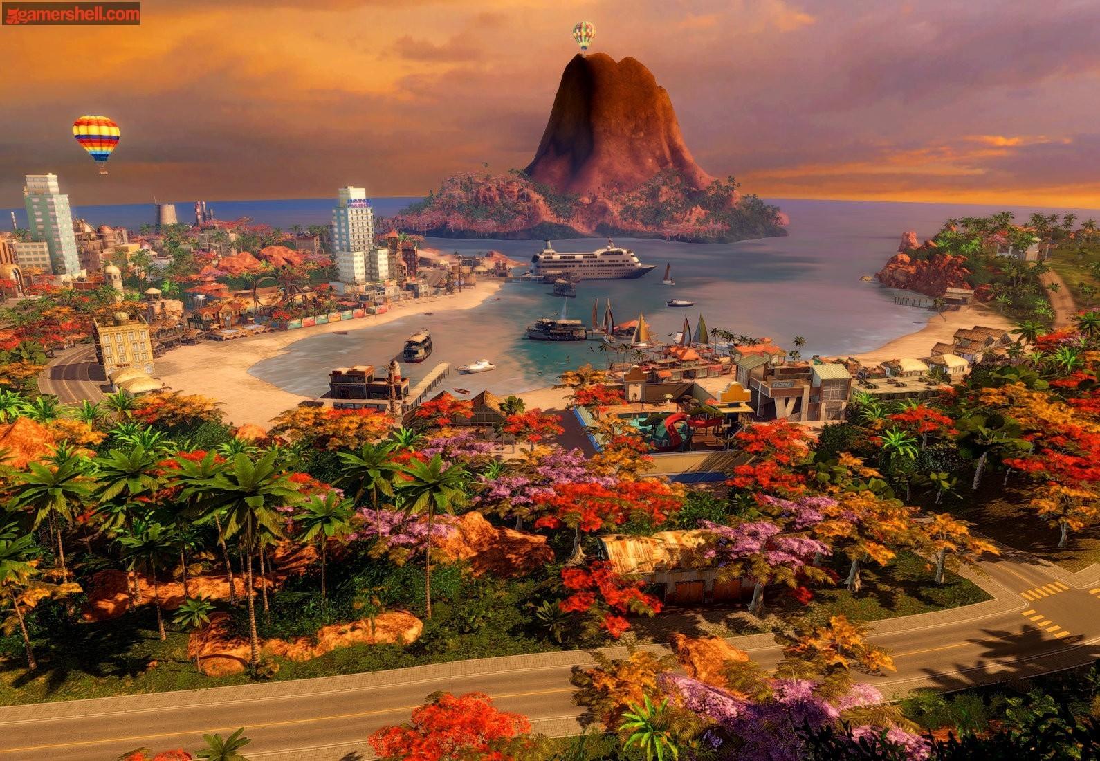 130810 - Tropico 4