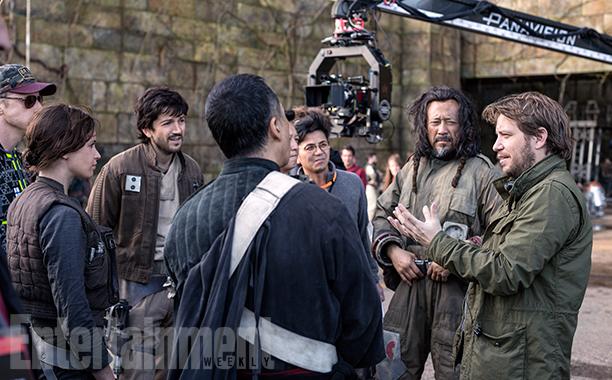Foto de 'Rogue One: Una historia de Star Wars', nuevas fotografías (9/9)