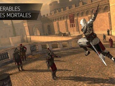 Retrasado de nuevo en Android, qué nos enseña Assassin's Creed Identity en iOS