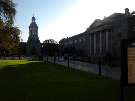 1 2 Trinity College