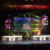 El campeón latinoamericano de la Copa SMITE 2015 fue el equipo Isurus de Argentina