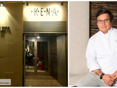 Kena, el restaurante de Luis Arévalo donde Perú se encuentra con Japón