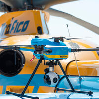 La DGT despliega su escuadrón de drones por toda España: ya hay 39 vigilando a los conductores y 23 pueden multar