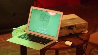 Evernote lanza su propio chat para equipos agregado a su suite de productividad