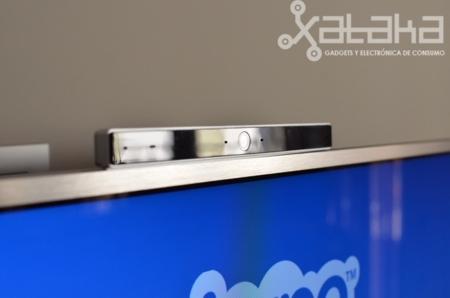 Panasonic webcam para Skype