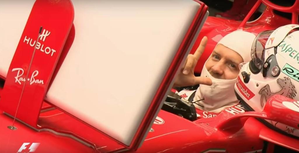 Vettel L