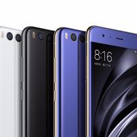 Xiaomi Mi 6: Snapdragon 835, 6 GB de RAM y doble cámara, pero sin jack de audio