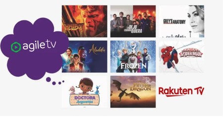 Agile TV se incorpora a la oferta de un MásMóvil que rebaja tarifas