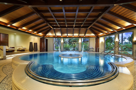 The Ritz Carlton Spa Wellness Experience
