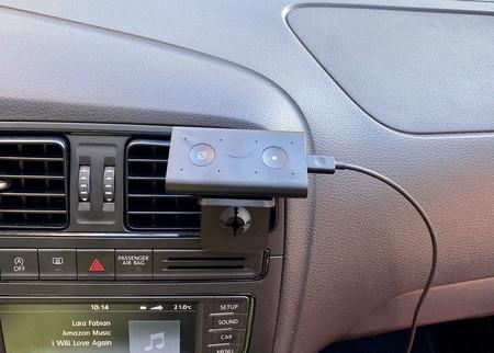 Auto Echo 4