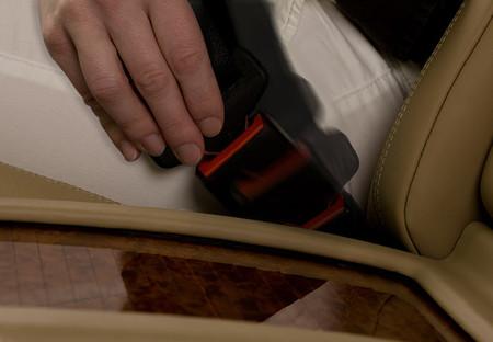 Este es el vídeo que deben ver tus colegas que todavía no se quieren poner el cinturón de seguridad