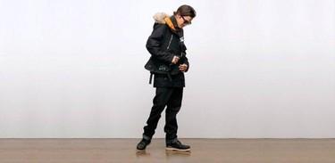 Stüssy, colección Otoño-Invierno 2010/2011