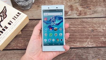 Sony sigue repartiendo turrón: los Xperia X y X Compact se actualizan a Nougat