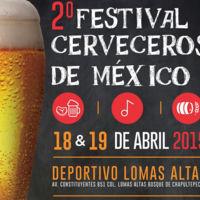 Festival Cerveceros de México 2015