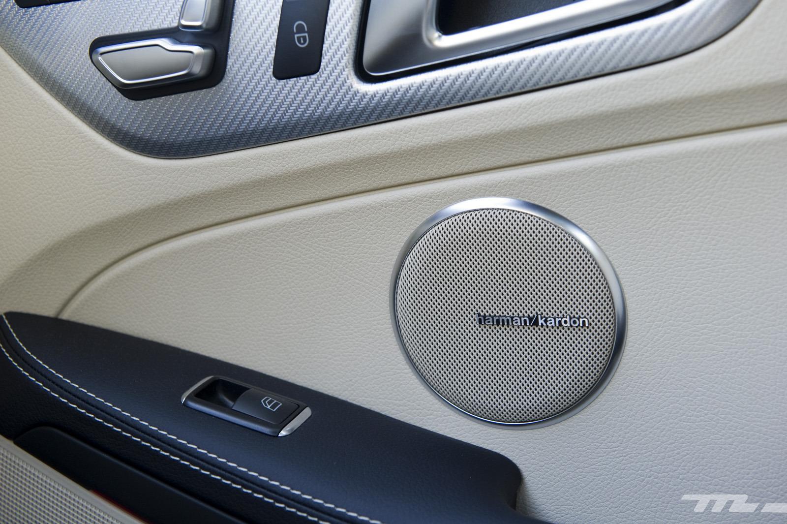 Foto de Mercedes-AMG SLC 43, prueba (24/33)