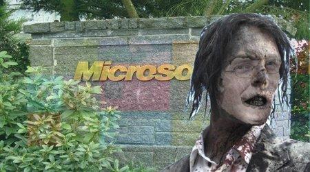 Microsoft ha muerto… Ja!